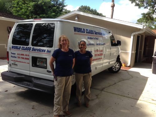 Tampa Carpet & Upholstery Cleaning - Female Owned and Operated